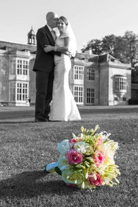 Hartwell House Wedding Photos