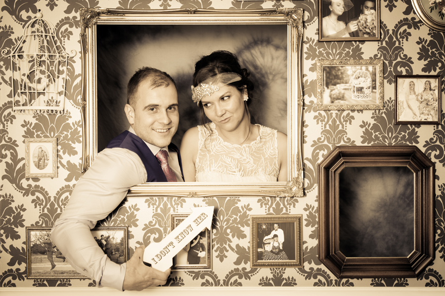 photo booths buckinghamshire
